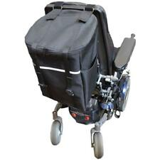 "Monster Seat Back Bag For Mobility Scooter & Powerchair  Large13""W x 18""H x 10""D"