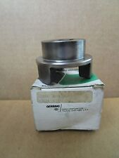 """NEW GERBING KEYED BORE STEEL JAW COUPLING G350 X 1 404-4160 1"""" BORE"""