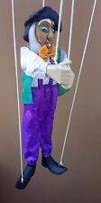 Marionnette à fils BOIS jeu jouet puppet with threads WOODEN toy #1