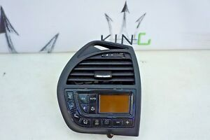 CITROEN C4 GRAND MKI PICASSO EXCLUSIVE RIGHT FRONT AIR VENT CLIMATE HEATER PANEL
