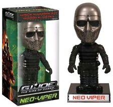G.i. Joe - Neo Viper Wacky Wobbler Bobble Head Figure Funko