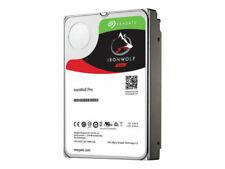"4TB Seagate IronWolf Pro 3.5"" 7200RPM SATAIII 256MB Cache Internal Hard Drive"