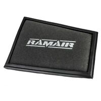 RAMAIR Foam Panel Air Filter for Renault Megane Mk3 1.5 DCI (2008-2015)