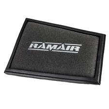 RAMAIR Foam Panel Air Filter for Renault Megane Mk3 1.6 DCI (2011-2015) 130 Bhp