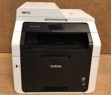 MFC9340CDWZU1 - Brother MFC-9340CDW A4 Colour Multifunction Laser Printer