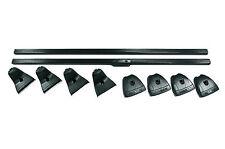 Genuine Nissan X-Trail Roof Rack Steel Cross Bars - KE730JG000