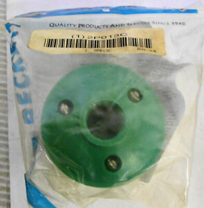 Beckett 2P013C Filter Pump Inlet