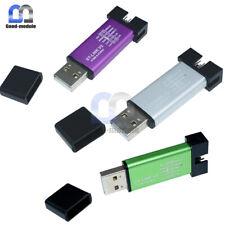 ST-Link V2 Programming Unit mini STM8 STM32 Emulator Downloader M89 New GM