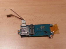 Sony Vaio VGN-TZ31WN - PCG-4N1M scheda SIM UMTS reader board card  + flat cable