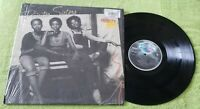 """The Pointer Sisters....""""Priority"""" 12"""" Vinyl Record LP"""
