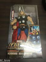 "Marvel Emblemas Serie Thor 12"" figura nueva"