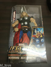 "Marvel Icons Series Thor 12"" Figure NEW"