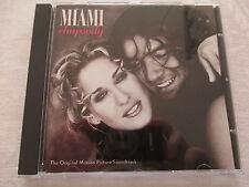 Mark Isham - Miami Rhapsody - Soundtrack OST - CD made in Germany