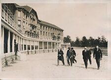 SÉRICOURT c.1930 -Maison de Repos Compagnie des Chemins de Fer Pavillon- PRM 256