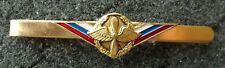 RUSSIAN   flag  Aviatiion TIE HOLDER PIN