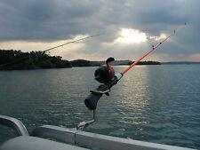 Arnall's Pontoon Boat Fishing Rod Holder  GREAT GIFT IDEA!!