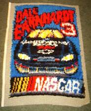 """Dale Earnhardt #3 GM Goodwrench Chevy 20"""" x 30"""" NASCAR RUG or Wallhanging"""