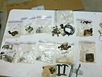 1959 Willys Jeep CJ Wagon Miscellaneous Parts Group Lot Small Parts. ! ! !