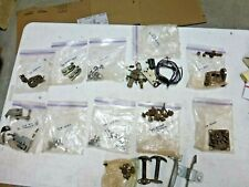 1959 Willys Jeep CJ Miscellaneous Parts Group Lot Small Parts. ! ! !