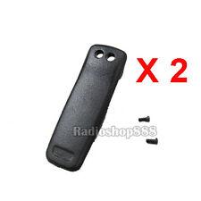 2  X  Belt Clip Fit For VX-427,  VX-160 / VX-168