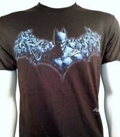 BATMAN DARK KNIGHT LOGO MONTAGE DC COMICS SUPERHERO HEROES T TEE SHIRT S-3XL