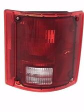 MONACO DIPLOMAT 2006 2007 RIGHT PASSENGER TAILLIGHT TAIL LIGHT REAR LAMP RV