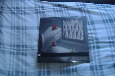 "MUSE DRONES DELUXE EDITION DOUBLE 12"" RED VINYL + DVD + CD MINT & SEALED"