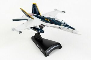 Boeing F/A-18C (F-18) Hornet VFA-83 Rampagers 1/150 Scale Diecast Model - Daron