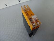 Tesch E48.3x01 230V Switch-on wiper relay