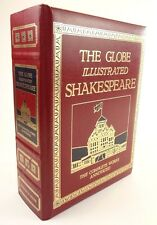 Complete Works of Shakespeare, Annotated, Illustrated.Globe Ed..AEG. 2000+ pages