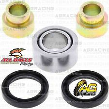All Balls Rear Lower Shock Bearing Kit For Honda CR 250R 1987 Motocross Enduro
