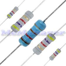 HIGH QUALITY – ref:715b 3W metal film resistor 9R1 4 pieces 9.1 ohm