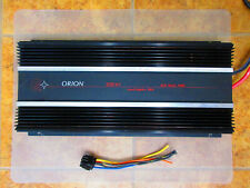 Orion 2150 Gx Amplifier Amp Stereo 2 Channel Car Bass