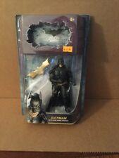 Batman Dark Knight Movie Master Exclusive Deluxe Action Figure Night Vision Batm