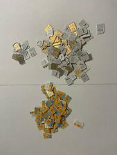 iPhone att Verizon tmobile Nano SIM Card For 5 6 7 8 x xs 11 lot of 226x