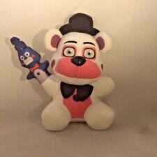 "New FNAF Funtime Freddy  Five Nights At Freddy's Sister  8"" Soft Plush Doll toys"