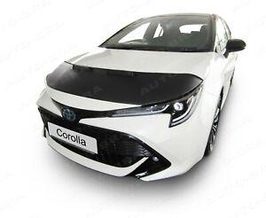 BONNET BRA fits TOYOTA Corolla - Auris since 2018 STONEGUARD PROTECTOR TUNING