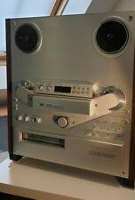 Akai GX-747 Reel-to-Reel Tape Recorder