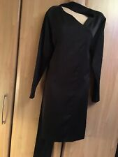 Hugo Boss Womens Evening Dress 12's Bnwt £279