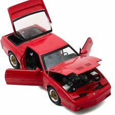 1988 PONTIAC TRANS AM T/A GRAN TURISMO AMERICANO GTA 1/18 BY GREENLIGHT 13577