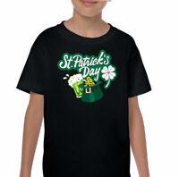 Children/'s Space Hopper T Shirt Boys or Girls funny Bouncer Tee Kids