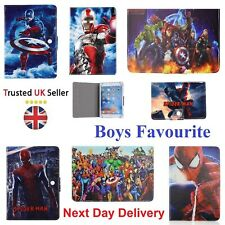 "Boys Favorite Tablet Kids Case For ~ Unverisal 7"" 8"" 9.7 "" 10"" 10.1"" inch Cover"