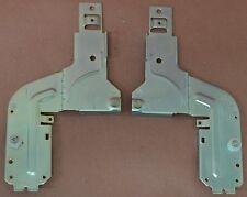New listing Lg Lsdf9962St Dishwasher Door Hinge Set 4775Ed3004A 4775Ed3003A