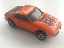 Rare Vintage Mattel Hot Wheels Blackwall - UPFRONT 924 - FREE SHIPPING
