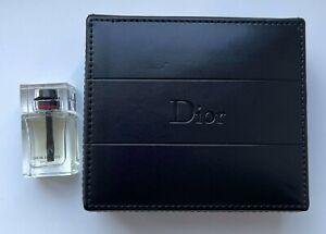 Dior HOMME SPORT 10 ml 0.34 FL OZ MINIATURE IN BOX CASE VIP GIFT