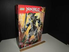Ninjago Movie Oni Titan - Lego 70658 - Sealed Box - 522 Pieces - Retired