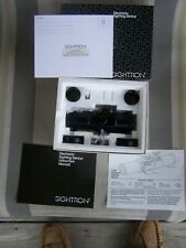 Sightron S33-3D Electronic Sighting Device