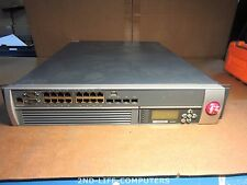 F5 Networks BIG-IP LTM 6400 F5-BIG-LTM-6400 200-0258-09 Load Balancer