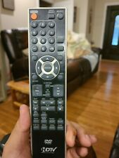 DVD HDTV Video Remote Control Model NF018UD NF000UD for Emerson Funai Sylvania