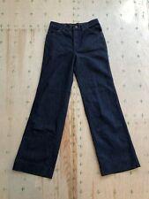 Vintage 1960s 1970s Maverick Deadstock NOS Jeans Pants Bell Bottoms 26